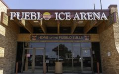 Pueblo Plaza Ice Arena temporarily closed due to COVID-19.